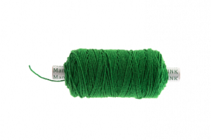 green thin thread bobbin for ATTALINK tying machine