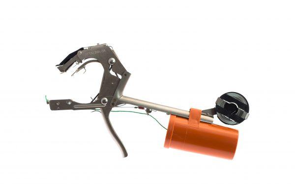 tying machine ATTALINK-3A
