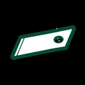 spare part n°4A - thread cutting device